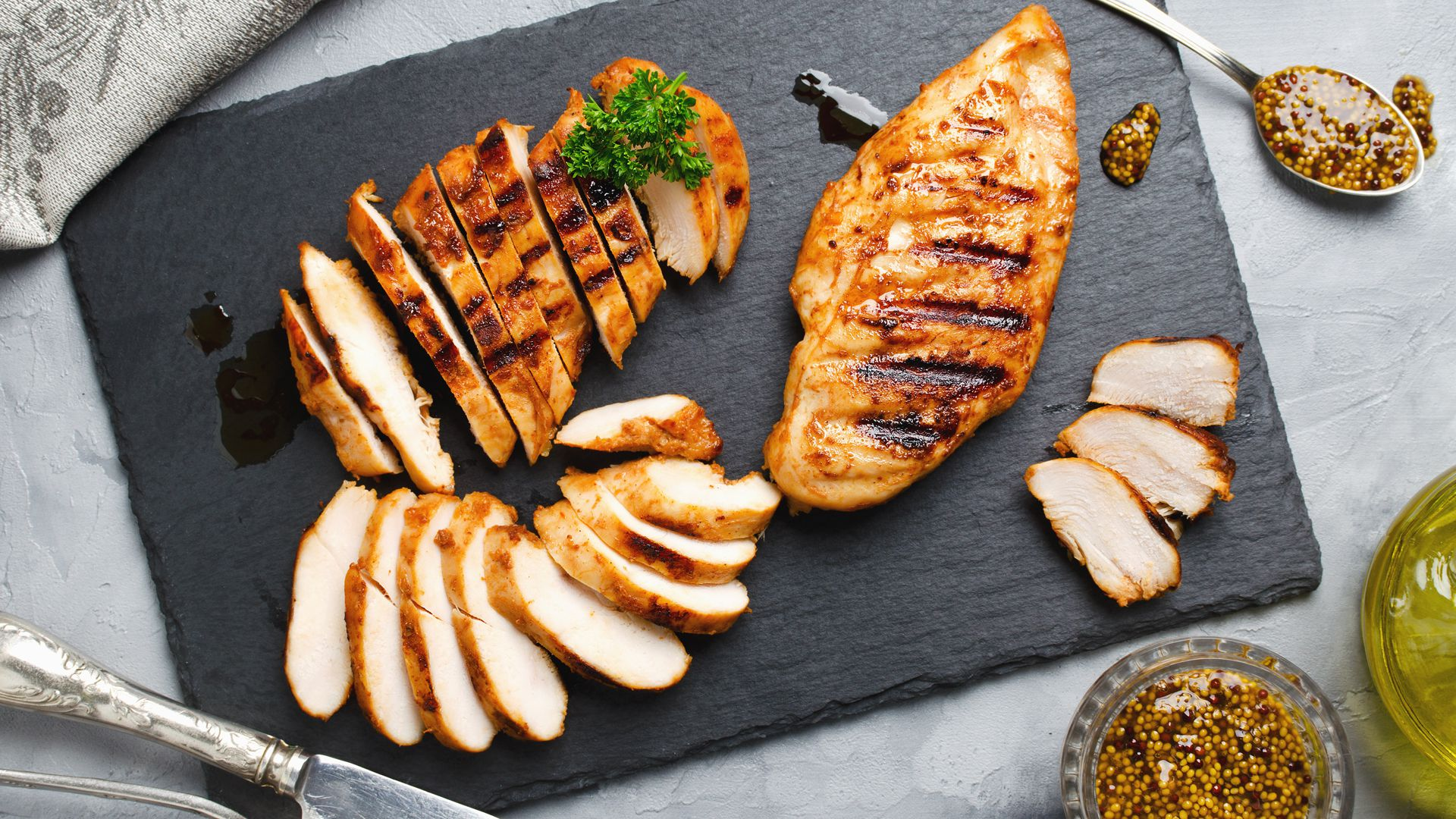 En marzo pasado, el precio del pollo se incrementó un 62% interanual.