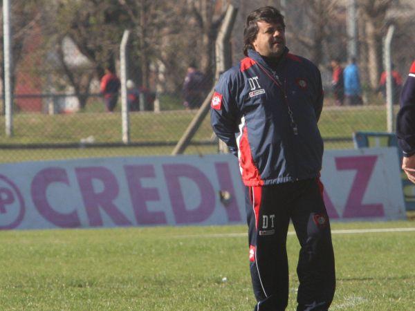 Caruso Lombardi le apuntó a Marcelo Tinelli tras su paso por San Lorenzo