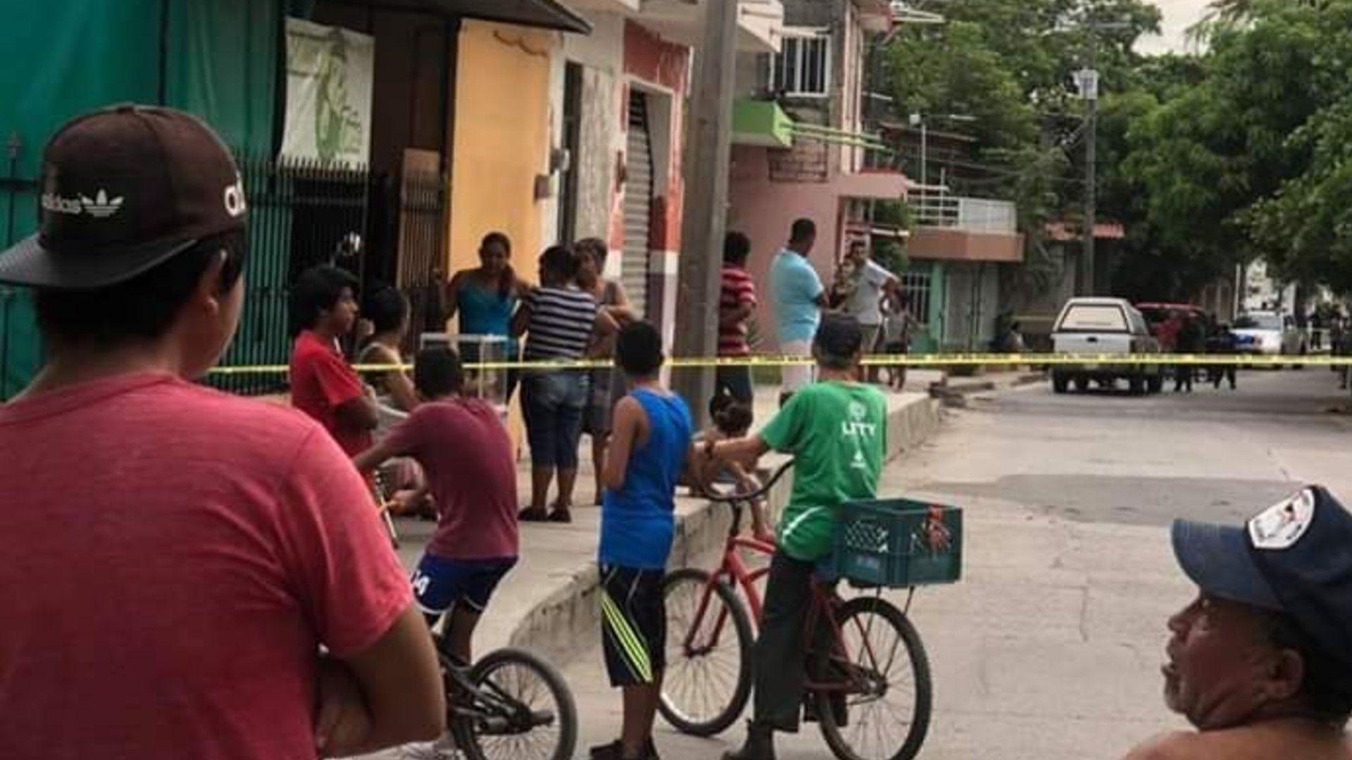 Imagen ilustrativa. Un grupo armado irrumpió en un centro de rehabilitación en Manzanillo, Colima. Hubo al menos seis personas muertas (Foto: Facebook/ Respuesta Manzanillo Colima)