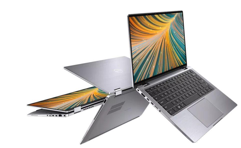 Así es la nueva Dell Latitude 9420 (Dell)