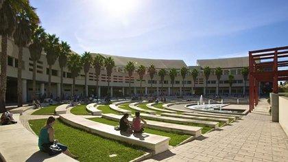 La Universidad de Alicante