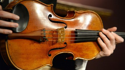 Estos violines de 300 años no van a durar para siempre: se estima que los pocos cientos que todavía existen tienen aproximadamente un siglo más de vida útil