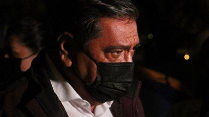 """Quién es """"Juanito"""" y por qué su inaudito caso podría repetirse con Félix Salgado Macedonio"""