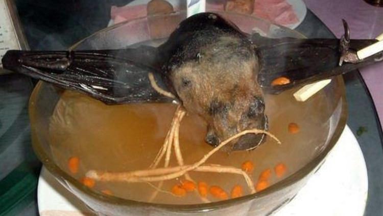 El platillo se pide como una langosta en un restaurante de mariscos (Foto: Twitter@Viethmichell)