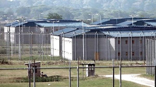 Complejo Penitenciario Federal 1de Ezeiza