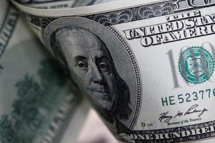 """""""El concepto de dinero físico desaparecerá en una década"""", dice Sri Shivananda (REUTERS/Lee Jae-Won)"""