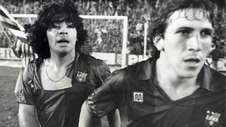 A 35 años del escándalo en el Bernabéu con la final de la Copa del Rey entre el Athletic de Clemente y el Barcelona de Maradona