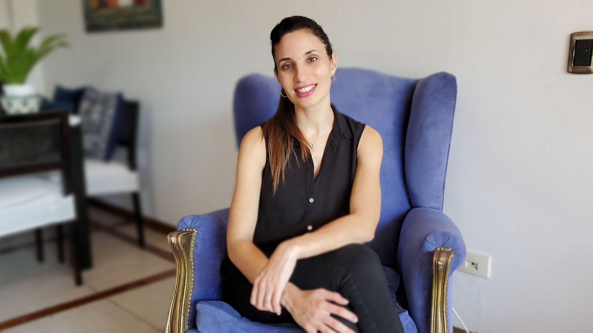 Mariana Tofalo - Wabi