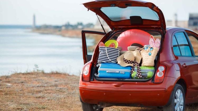 Según un estudio, las vacaciones deberían durar 8 días (Shutterstock)