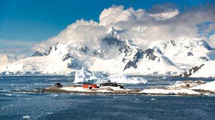 El coronavirus llegó a la Antártida: la base chilena O'Higgins registró 36 infectados - Infobae