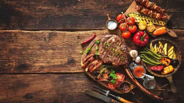 Ideas y recetas imperdibles para cocinar un día y que sobre ...