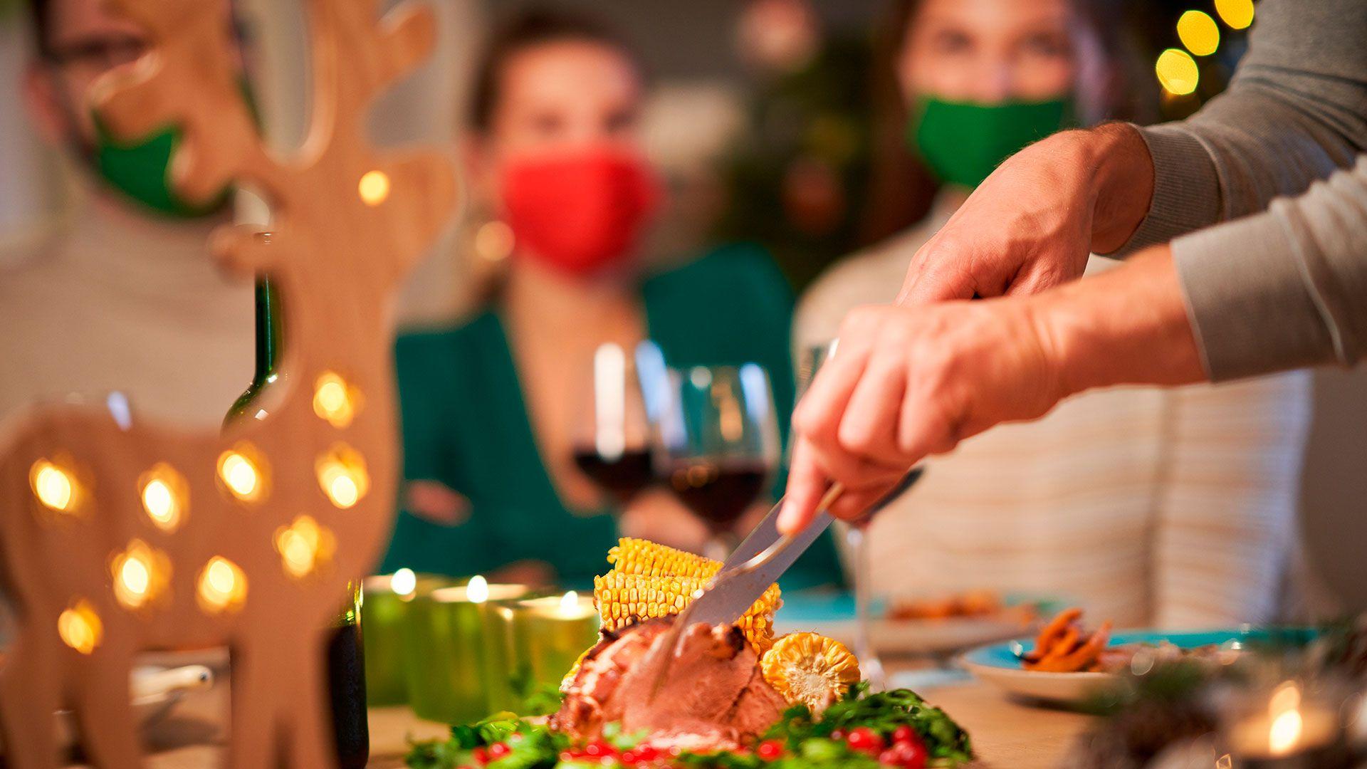 Fiestas coronavirus
