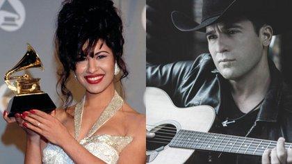 """Bobby Pulido reveló sí en realidad la canción """"Desvelado"""" fue inspirada en Selena Quintanilla"""