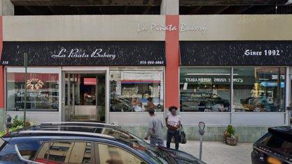 la pinata panaderia mexicana ny bien