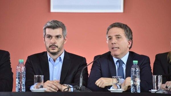 El Gobiermo espera que las provincias logren el equilibrio presupuestario (Guillermo llamos)