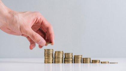 No hay que invertir todo el dinero o ahorro en un sólo instrumento (Foto: Cortesía Senado)