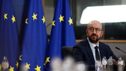 La Unión Europea anunció una cumbre presencial para discutir el cambio climático, la pandemia y las tensiones con Rusia