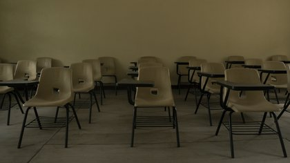 Durante la pandemia de coronavirus 67 escuelas han sido saqueadas en Veracruz