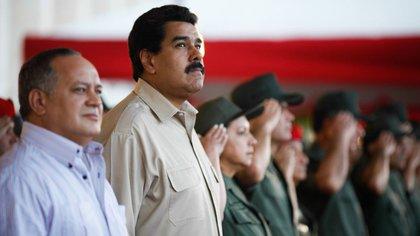 Prensa presidencial venezolana 163