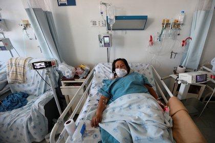 México acumula 171,234 muertes por Covid-19