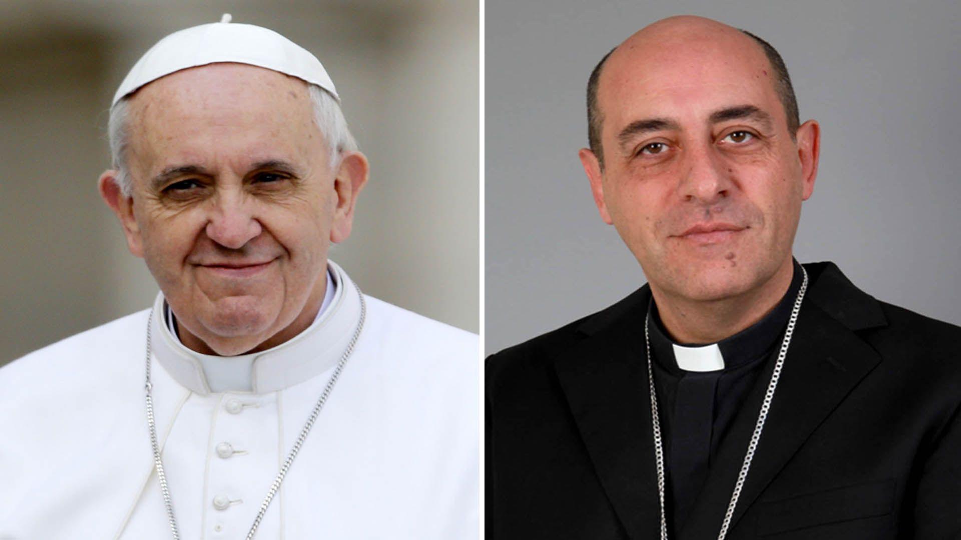 Fernández es uno de los principales referentes de la Iglesia Católica argentina y hombre de extrema confianza del papa Francisco
