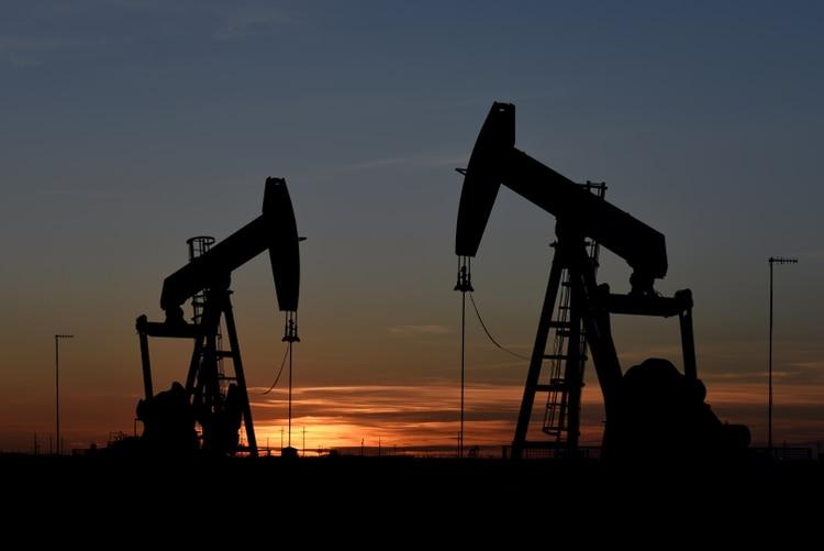 Un campo petrolero en Midland, Texas (REUTERS/Nick Oxford/archivo)