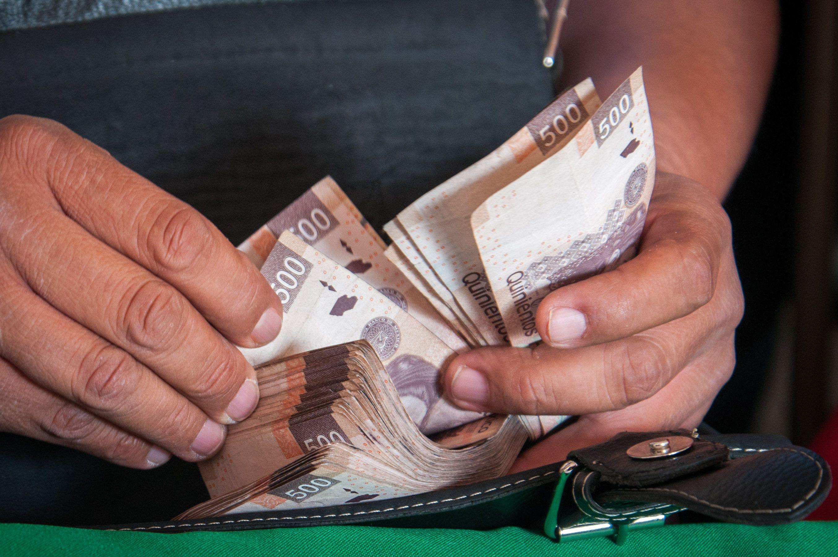Los recursos corresponden a la compensación del segundo trimestre del año del Fondo de Estabilización de las Entidades Federativas (Foto: Diego Simón Sánchez/ Cuartoscuro)