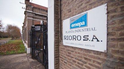 Romero es el dueño de EMEPA