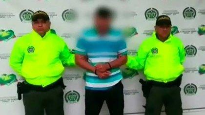 Alias 'Nueve dedos' es investigado por el asesinato de otros tres menores y el secuestro de tres más.