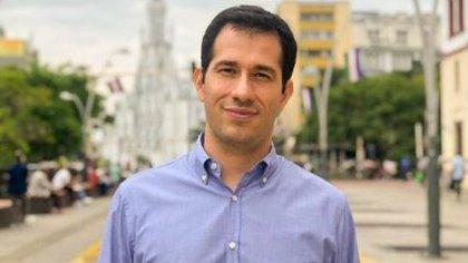 Representante a la Cámara, Juan Fernando Reyes Kuri