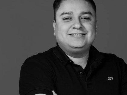 El CEO de Badabun, César Morales