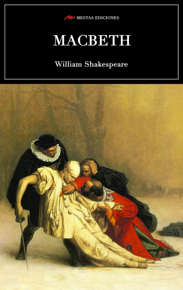 honor to dishonor as described in william shakespeares macbeth Macbeth by william shakespeare fleance, now a threat to macbeth, is described as a serpent: malcolm vows to honor the thanes and kinsmen that helped in.