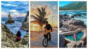 Cuatro paradisiacas playas mexicanas que son muy baratas