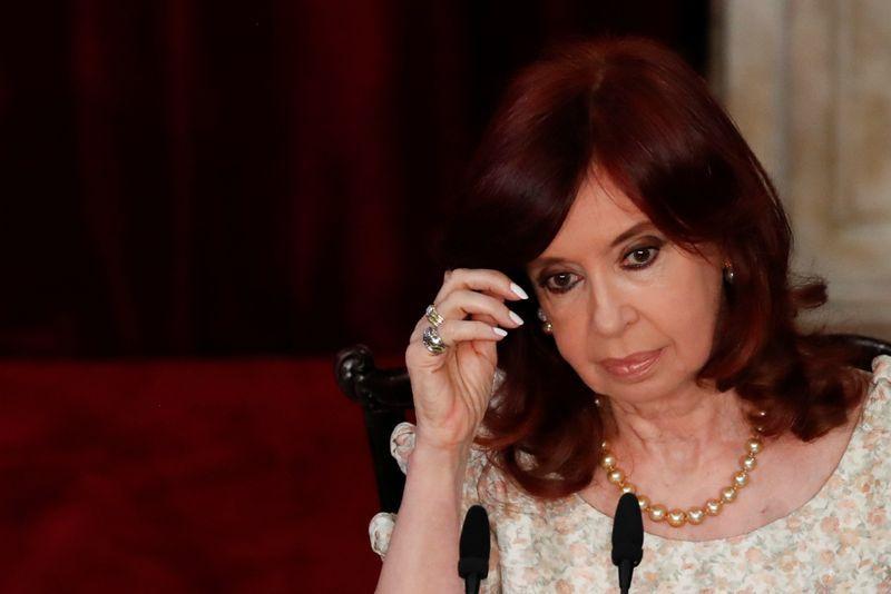 Cristina Kirchner pidió que se cierre la causa por el memorándum con Irán