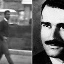 Eli Cohen, espía israelí del Mossad que se infiltró en Siria entre 1961 y 1965, año en el que fue ejecutado (Infobae)