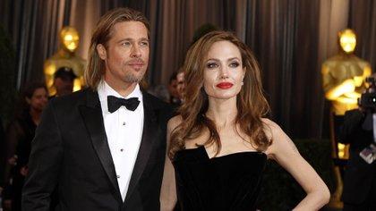 Brad reconoció que su alcoholismo fue factor clave en su ruptura con Angelina (Reuters)
