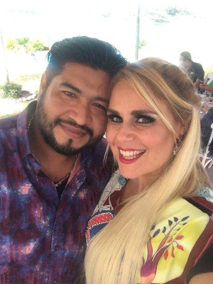 Armida Adriana Ramírez Corral fue alcaldesa de Xalapa (Foto: Cortesía)