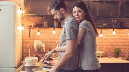 Selon des études, l'affection pourrait également contribuer à des changements de contrôle cognitif (getty)
