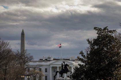 La visita de Moreno a Washington será la primera de un jefe de Estado ecuatoriano en 17 año. (REUTERS/Joshua Roberts)