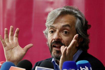 Juan Daniel Oviedo, director del Departamento Administrativo Nacional de Estadística de Colombia (DANE).