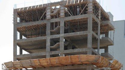 La construcción en Argentina crece un 22,7 % interanual en febrero