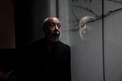 Leonardo Padura (Crédito: Nicolás Stulberg)
