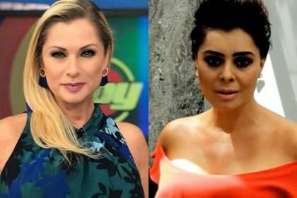 Leticia Calderón ha respondido a algunas declaraciones de Yadhira Carrillo (Instagram)