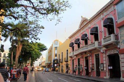 Mérida, la capital del estado de Yucatán, es una de las ciudades con mayor crecimiento en los últimos años (Foto: Sectur)