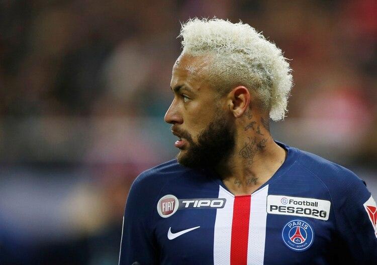 El PSG jugará una nueva final de la Copa de La Liga (Reuters)