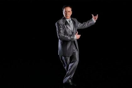 Juan Carlos Copes (Foto: buenosaires.gob.ar)