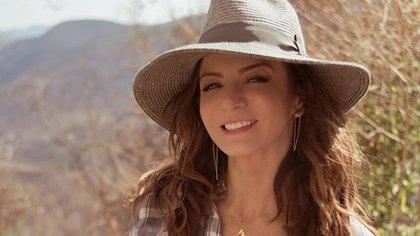 Silvia Navarro también se ha consolidado en obras teatrales y películas (IG: silvianavarro)