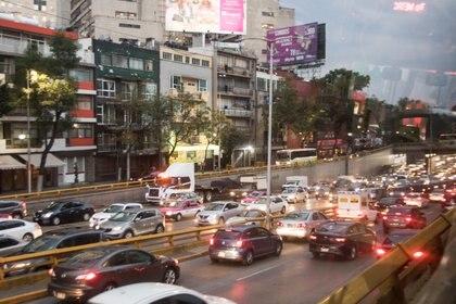 Michoacán, Morelos y Oaxaca, son algunas de las entidades que están libres del pago de tenencia. (Foto: Cuartoscuro)