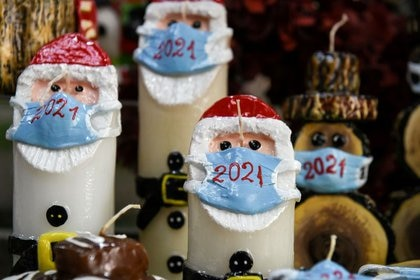 Se invitó al público a comprar en mercados tradicionales (Foto: REUTERS/Alexandros Avramidis)
