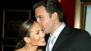 """17 años después de su separación, Jennifer Lopez y Ben Affleck están de nuevo juntos: """"La química es increíble"""""""